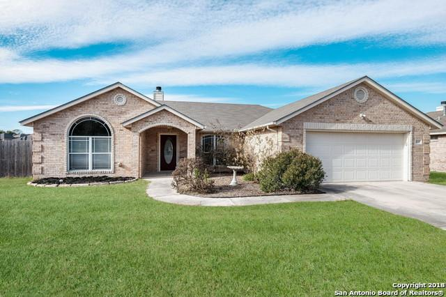 1070 Northpark Ridge, New Braunfels, TX 78130 (MLS #1351619) :: Alexis Weigand Real Estate Group