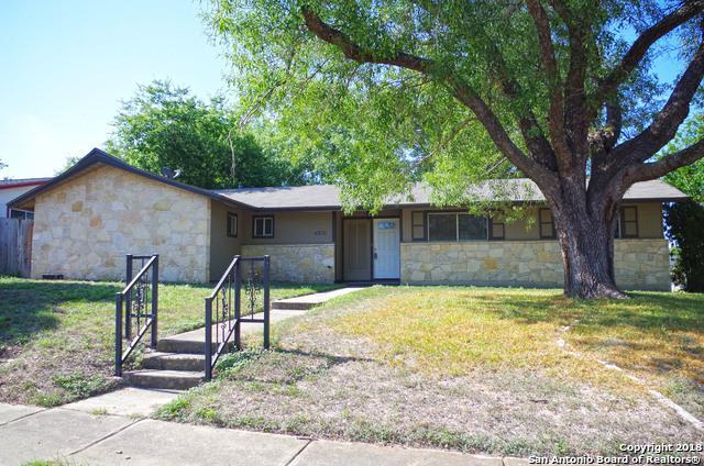 4206 Bikini Dr, San Antonio, TX 78218 (MLS #1351624) :: Exquisite Properties, LLC