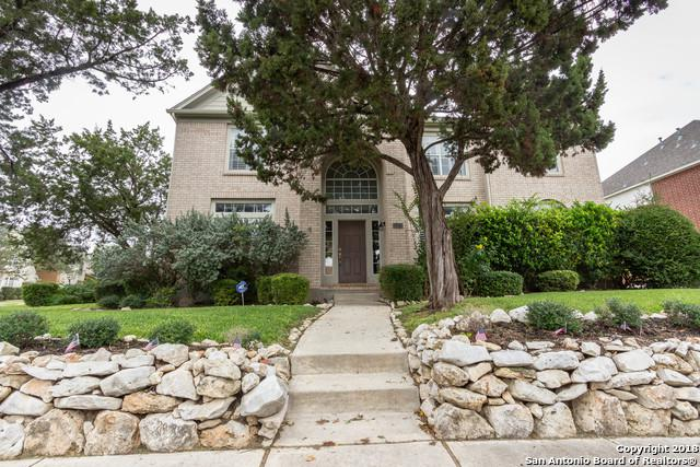 1739 Montecino, San Antonio, TX 78258 (MLS #1351636) :: Tom White Group