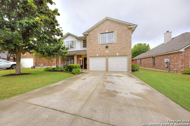 4625 Pebble Run, Schertz, TX 78154 (MLS #1351639) :: Tom White Group