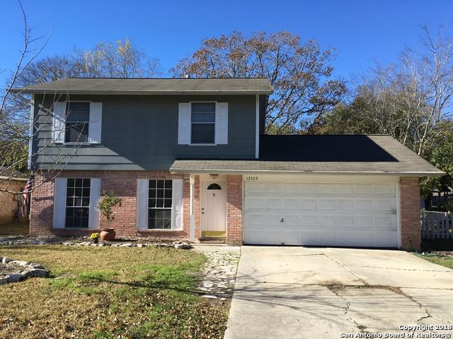 13523 Larkbrook St, San Antonio, TX 78233 (MLS #1351651) :: The Mullen Group | RE/MAX Access