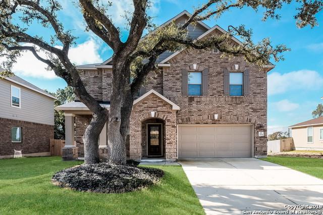 7814 Emmeline Dr, Boerne, TX 78015 (MLS #1351653) :: Exquisite Properties, LLC