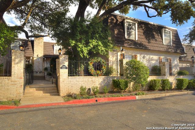 8038 Broadway St 238I, San Antonio, TX 78209 (MLS #1351658) :: Keller Williams City View