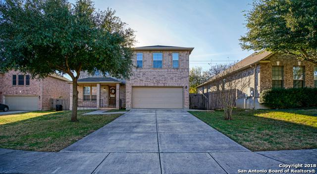 109 Springtree Gate, Cibolo, TX 78108 (MLS #1351671) :: The Mullen Group | RE/MAX Access