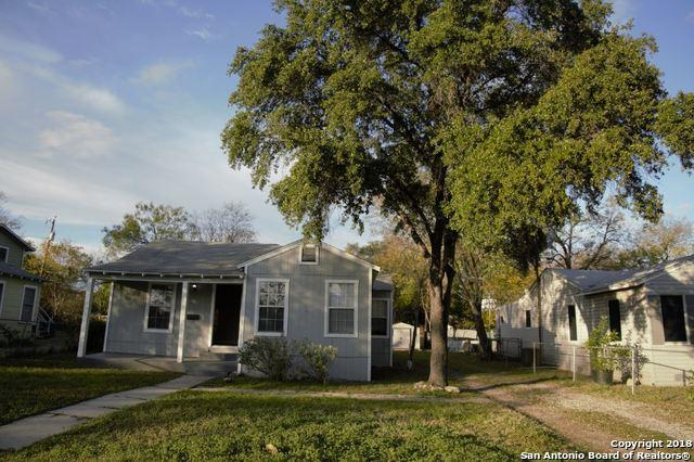 2603 Waverly Ave, San Antonio, TX 78228 (MLS #1351675) :: The Mullen Group | RE/MAX Access
