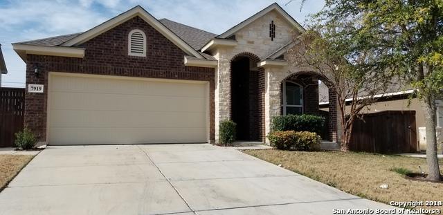 7919 Cimarron Rnch, San Antonio, TX 78254 (MLS #1351683) :: Tom White Group