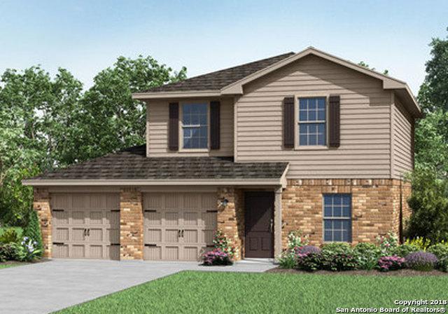 8022 Bluewater Cove, San Antonio, TX 78254 (MLS #1351697) :: NewHomePrograms.com LLC