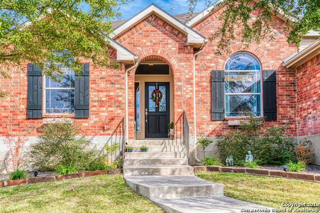 3507 Globe Willow, San Antonio, TX 78261 (MLS #1351743) :: Tom White Group