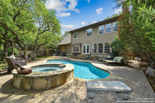 2207 Deerfield Wood, San Antonio, TX 78248 (MLS #1351757) :: The Castillo Group