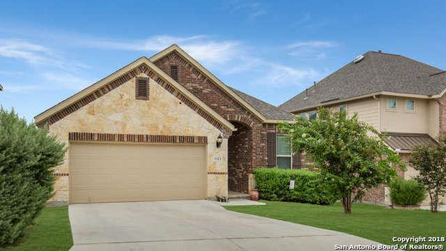 5323 Saffron Rose, San Antonio, TX 78253 (MLS #1351770) :: Alexis Weigand Real Estate Group