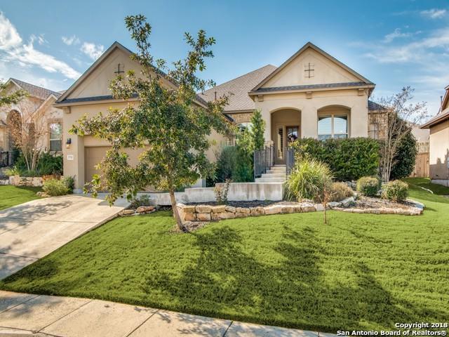 1711 Nightshade, San Antonio, TX 78260 (MLS #1351775) :: Alexis Weigand Real Estate Group