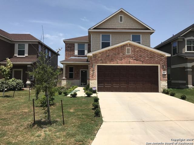 7422 Bluebonnet Bay, San Antonio, TX 78218 (MLS #1351777) :: Alexis Weigand Real Estate Group