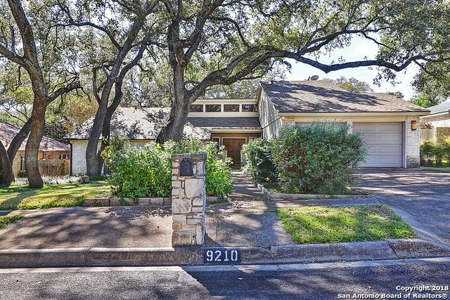 9210 Bingham Dr, San Antonio, TX 78230 (MLS #1351802) :: Alexis Weigand Real Estate Group