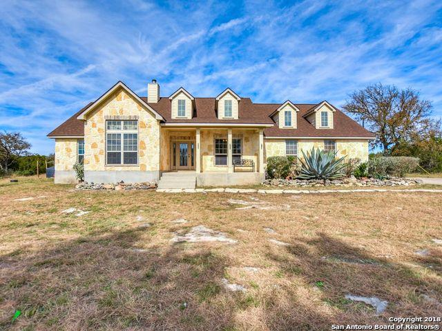 108 Timber Mountain Dr, Boerne, TX 78006 (MLS #1351805) :: Alexis Weigand Real Estate Group