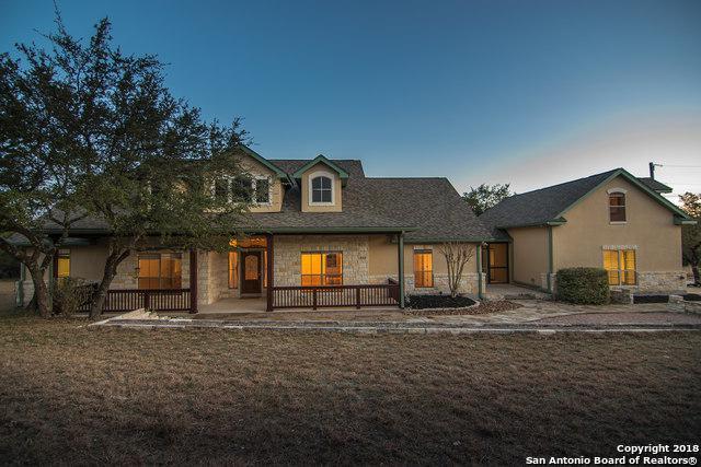230 Ridge Pt, Spring Branch, TX 78070 (MLS #1351814) :: Tom White Group