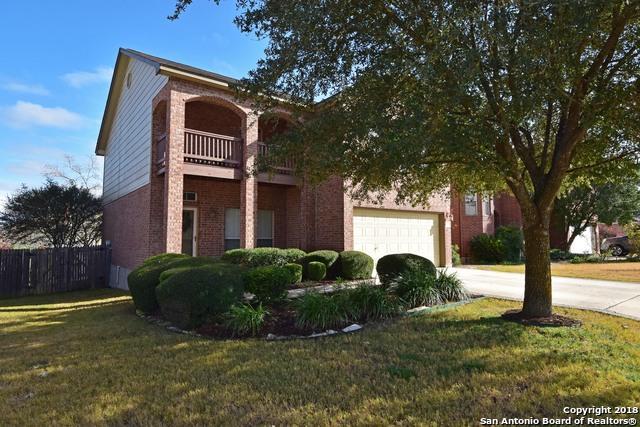 24722 Crescent Run, San Antonio, TX 78258 (MLS #1351842) :: Alexis Weigand Real Estate Group
