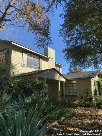 319 E Terra Alta Dr, San Antonio, TX 78209 (MLS #1351844) :: Exquisite Properties, LLC