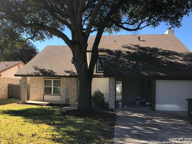 5115 Timber Trace St, San Antonio, TX 78250 (MLS #1351856) :: Alexis Weigand Real Estate Group