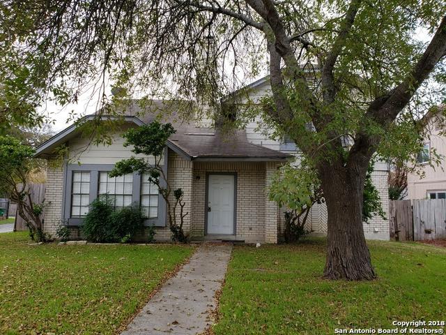 4326 Tamarron St, San Antonio, TX 78217 (MLS #1351876) :: Alexis Weigand Real Estate Group
