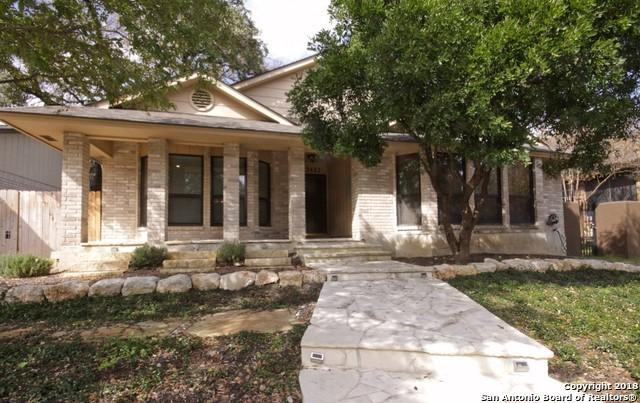 13423 Marceline, San Antonio, TX 78232 (MLS #1351878) :: Exquisite Properties, LLC