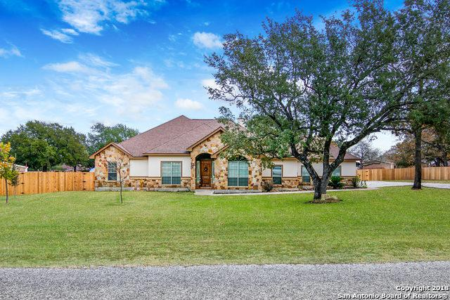229 Vintage Ranch Circle, La Vernia, TX 78121 (MLS #1351901) :: ForSaleSanAntonioHomes.com
