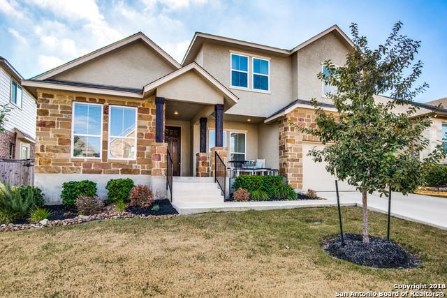 2057 Cullum Park, San Antonio, TX 78253 (MLS #1351928) :: Alexis Weigand Real Estate Group