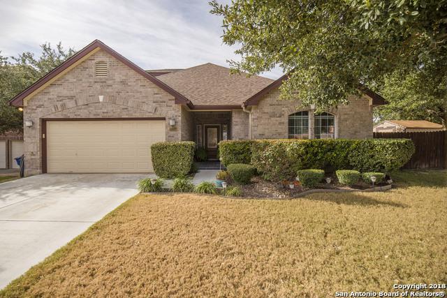 22215 Lavaca Creek, San Antonio, TX 78258 (MLS #1351935) :: Alexis Weigand Real Estate Group