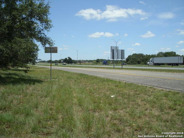 FM471 IH 35 Frontage Road, Natalia, TX 78059 (MLS #1351946) :: Alexis Weigand Real Estate Group