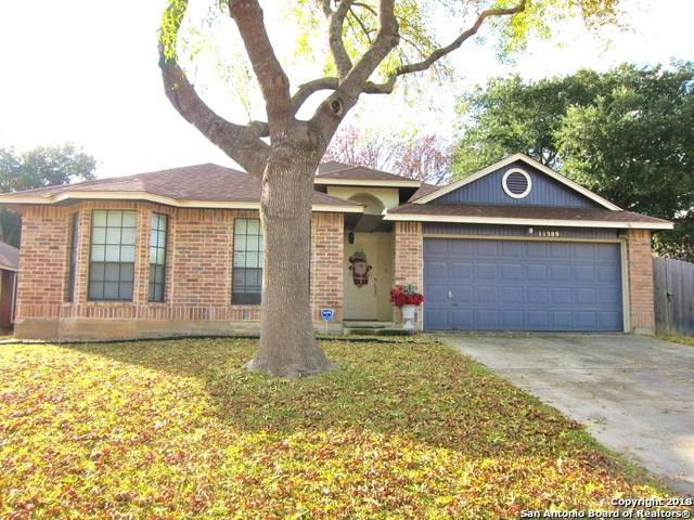 11309 Forest Rain, Live Oak, TX 78233 (MLS #1351958) :: Ultimate Real Estate Services