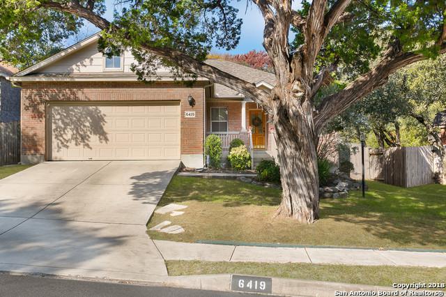 6419 Hill Creek Dr, San Antonio, TX 78256 (MLS #1351970) :: Tom White Group