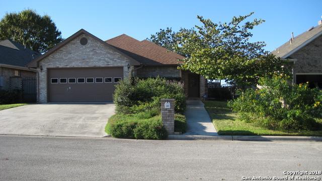 131 Georgia Pl, New Braunfels, TX 78130 (MLS #1351975) :: Exquisite Properties, LLC