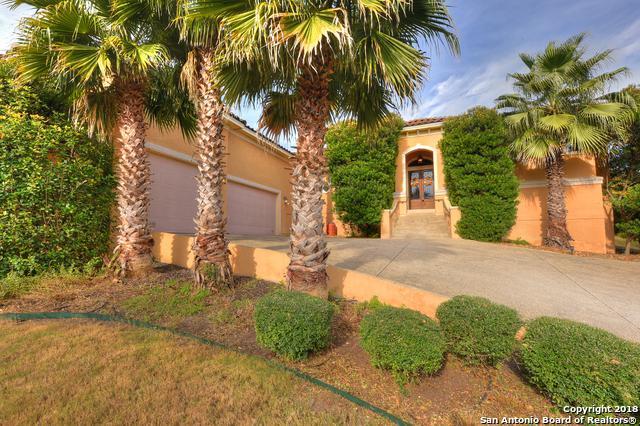 315 Pueblo Pintado, Helotes, TX 78023 (MLS #1352005) :: Alexis Weigand Real Estate Group