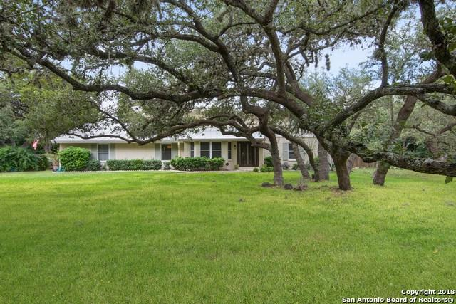205 Shavano Dr, Shavano Park, TX 78231 (MLS #1352010) :: Keller Williams City View