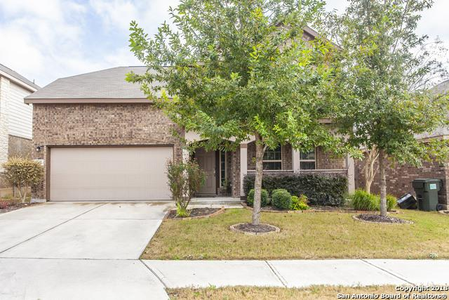 549 Saddle Back Trl, Cibolo, TX 78108 (MLS #1352013) :: The Mullen Group | RE/MAX Access