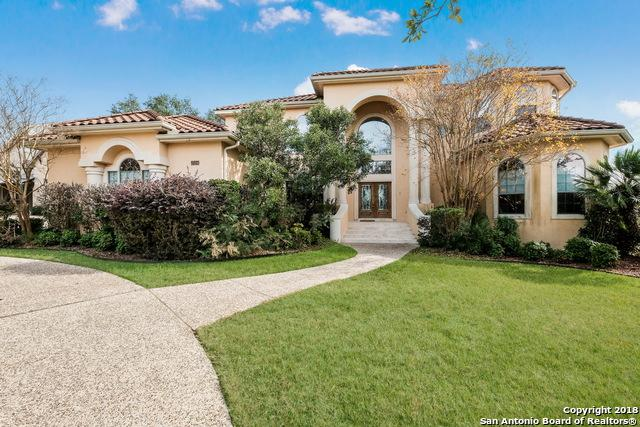 2534 Winding View, San Antonio, TX 78260 (MLS #1352020) :: The Castillo Group