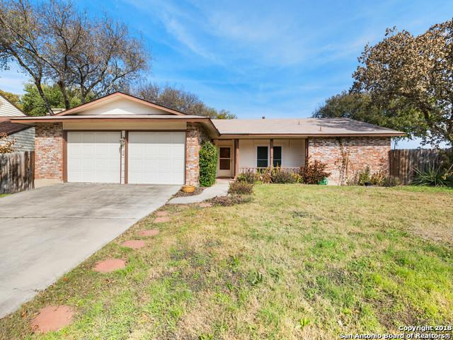 6819 Timberhill, Leon Valley, TX 78238 (MLS #1352023) :: Neal & Neal Team