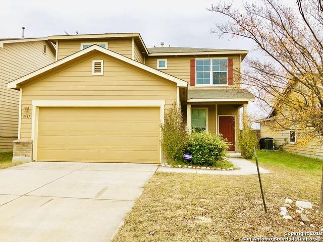 3531 Palmetto Pass, San Antonio, TX 78245 (MLS #1352026) :: Alexis Weigand Real Estate Group