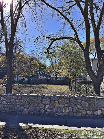 206 W Lullwood Ave, San Antonio, TX 78212 (MLS #1352038) :: Exquisite Properties, LLC
