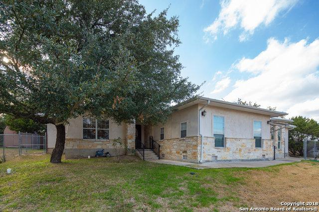 1287 Dawnridge Dr, Canyon Lake, TX 78133 (MLS #1352043) :: Tom White Group