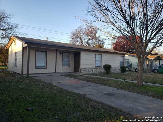 2003 Canteen St, San Antonio, TX 78227 (MLS #1352045) :: Tom White Group