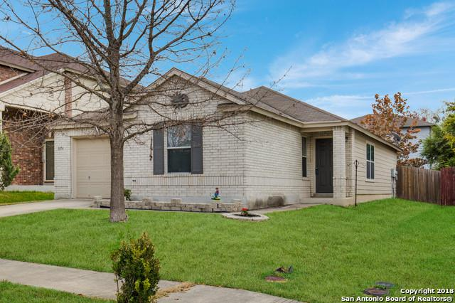 8006 Icicle Trail, San Antonio, TX 78254 (MLS #1352049) :: Alexis Weigand Real Estate Group