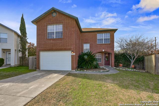 9959 Lauren Mist, San Antonio, TX 78251 (MLS #1352054) :: Alexis Weigand Real Estate Group