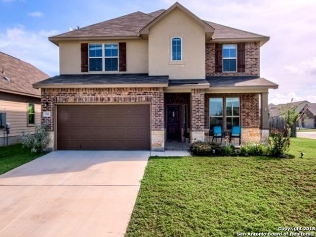 722 Stratus Path, New Braunfels, TX 78130 (MLS #1352063) :: Tom White Group
