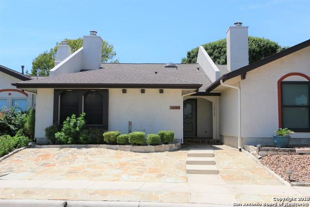 10305 Grand Circle, San Antonio, TX 78239 (MLS #1352064) :: Exquisite Properties, LLC