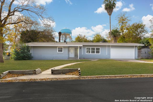 1424 Wiltshire Ave, Terrell Hills, TX 78209 (MLS #1352069) :: ForSaleSanAntonioHomes.com