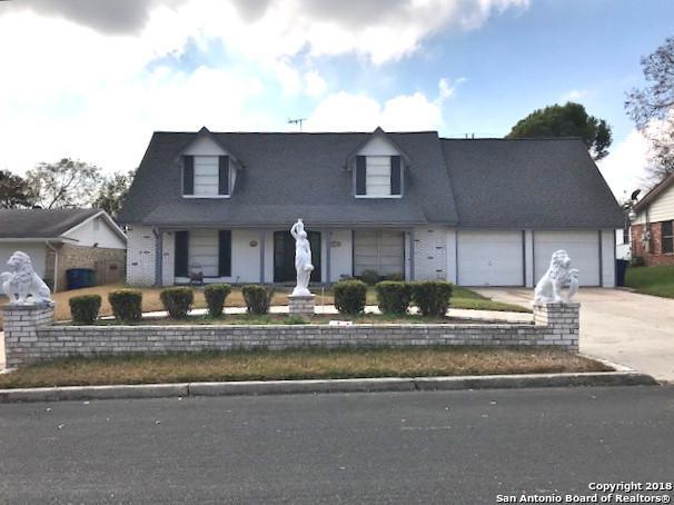 7815 Pinebrook Dr, San Antonio, TX 78230 (MLS #1352074) :: Exquisite Properties, LLC