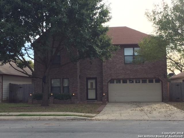 506 Empresario Dr, San Antonio, TX 78253 (MLS #1352090) :: Neal & Neal Team
