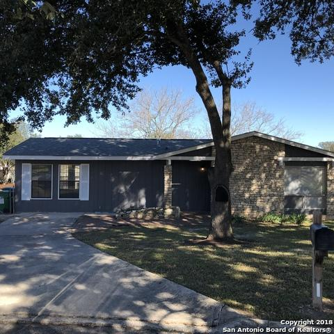 117 Lost Forest St, Live Oak, TX 78233 (MLS #1352097) :: Ultimate Real Estate Services
