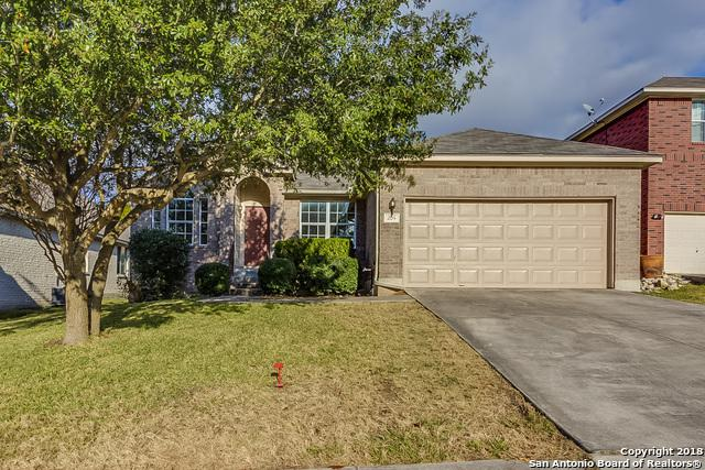 204 Shadow Mountain Dr, Cibolo, TX 78108 (MLS #1352099) :: Alexis Weigand Real Estate Group