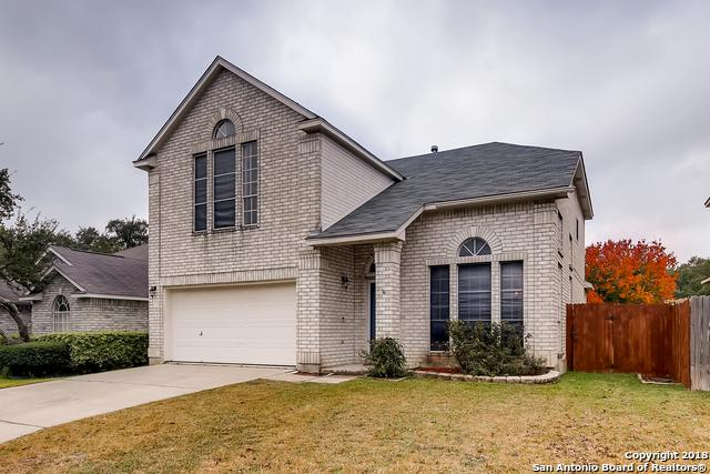 1603 Firwick Dr, San Antonio, TX 78253 (MLS #1352111) :: Alexis Weigand Real Estate Group